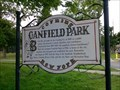 Image for Canfield Park - Corning, NY