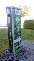 Image for Elektrotankstelle am Kameha Grand Bonn - Bonn, NRW, Germany