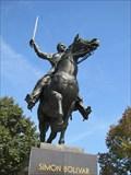 Image for Simón Bolívar - Washington, D.C.
