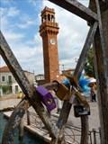 Image for Ponte San Pietro Martire - Murano, Venice, Italy