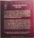 Image for Louis Fréchette - Lévis, Québec