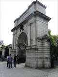 Image for Fusiliers' Arch - Dublin, Ireland