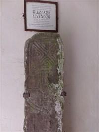 veritas vita visited Roman Tomb Stone - Defynnog