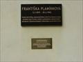 Image for Frantiska Plaminkova, Prague, Czech Republic