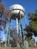 Image for Water Tower - Visalia, CA