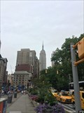 Image for Madison Square and Madison Square Park - New York, NY