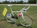 Image for Ghost Bike - Chance Toles - Oklahoma City, OK