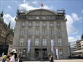 Image for Reichsbank - Hamburg, Germany