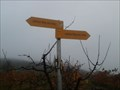 Image for A Very Useful Direction Sign - Oltingen, BL, Switzerland