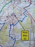 Image for Vous êtes ici - promenades VTT et MTB - Waha (Marche-en-Famenne)