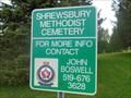 Image for Shrewsbury Methodist Cemetery - Shrewsbury, Ontario