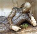 Image for William Shakespeare - Southwark Cathedral - London, UK.