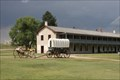 Image for Enlisted Barracks -- Fort Laramie National Historic Site, WY