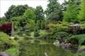 Image for The Japanese Garden - Bonn, Germany