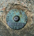 Image for State Survey Mark 126271 NSW