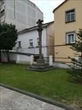 Image for Cross Santa María - Miño, A Coruña, Galicia, España