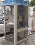 Image for Payphone / Telefonni automat - Nam. Pr. Otakara, Litovel , Czech Republic