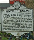 Image for Pinch Reunion