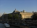 Image for Musee d'Orsay - Paris, France