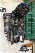 """Image for """"Miles Davis"""" - Kotor, Montenegro"""