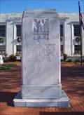 Image for Pickens County Memorial - Jasper, GA