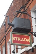 Image for Giant Kettle, Strada, 19-20 North Hill,  Colchester, Essex.