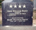 Image for John William Pauly - Arlington VA