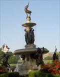 Image for Corning Fountain, Bushnell Park - Hartford, CT