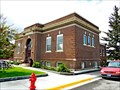 Image for Carnegie Library - Red Lodge Commercial Historic District - Red Lodge, MT