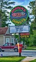 Image for Darren's Donut Shop - Roseland LA