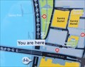 Image for You Are Here - Victoria Embankment, London, UK
