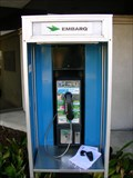 Image for Ocala Library Payphone ~ Ocala Florida