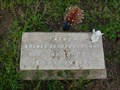 Image for Arthur Runolds Tolar - Kanawha Cemetery - Kanawha, TX
