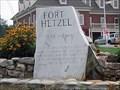Image for Fort Hetzel (East Ellijay), GA
