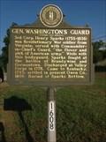 Image for Gen. Washington's Guard
