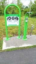 Image for Bike Repair Station, 8700 Jeanne d'Arc - Orléans, Ontario, Canada