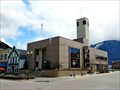 Image for Revelstoke City Hall interior, exterior, landscaping renovations in the works
