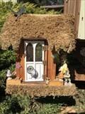 Image for Scotts Valley Fairy Door - Scotts Valley, CA