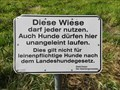 Image for Hundewiese Vryburg - Essen-Horst, Germany, NRW