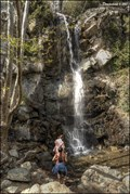 Image for Kalidonia Waterfalls near Pano Platres (Cyprus)