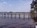 Image for Fishing Pier - Drs. Lake - Florida