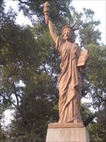 Image for Statue of Liberty Replica~ Hastings, NE