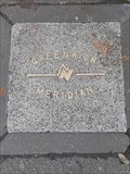 Image for Greenwich Meridian Marker - Stratford High Street