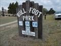 Image for Bull Foot Park - Hennessey, OK