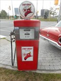 Image for Texaco Fire Chief Gas Pump - Ottawa, ON