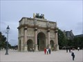 Image for Arc de triomphe du Carrousel - Paris, France