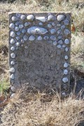 Image for Mrs. W. H. -- Ft McKavett Cemetery, Menard/Schleicher Co. TX