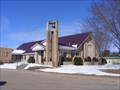 Image for Zion Evangelical Lutheran Church Bell Tower - Manawa, WI