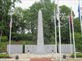 Image for Veterans Memorial Park - Orangeburg, South Carolina