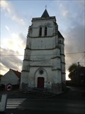 Image for Église Saint-Maxime - Delettes, France